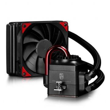 Deepcool GamerStorm Captain 120EX Liquid CPU Cooler